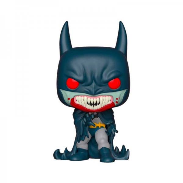 Funko Pop Batman Red Rain - 80 Aniversario