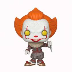 Funko Pop Pennywise Blade - Exclusivo
