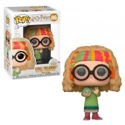 Sybill Trelawney Funko Pop Harry Potter