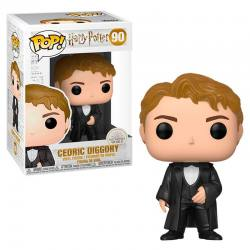 Funko Pop Harry Potter Cedric Diggory Yule Ball