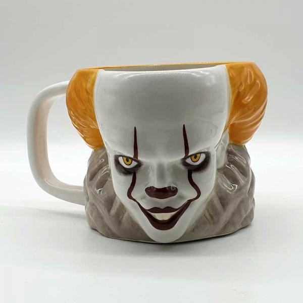 It Taza Pennywise 3D