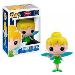 FUNKO POP Disney CAMPANILLA - Tinker Bell