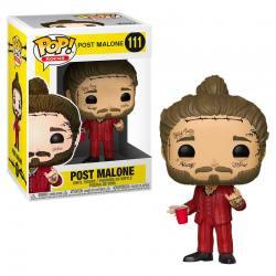 Funko POP! Rocks POST MALONE
