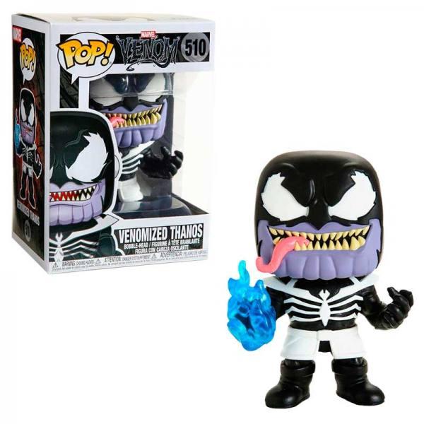 FUNKO POP Venom THANOS Venomizado