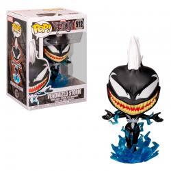 Funko POP MARVEL Venom TORMENTA Venomizada
