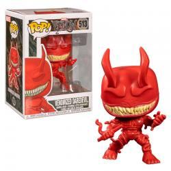 Funko POP MARVEL Venom Daredevil Venomizado