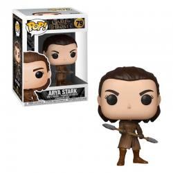 Funko Pop Game of Thrones Arya Stark Lanza