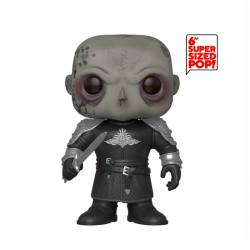Funko Game of Thrones The Mountain Unmasked