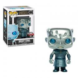 Funko Pop Night King Juego de Tronos - Exclusiva