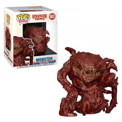 Funko Pop Stranger Things Monstruo