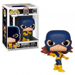 Marvel 80th Funko Pop Marvel Girl Primera Apariencia