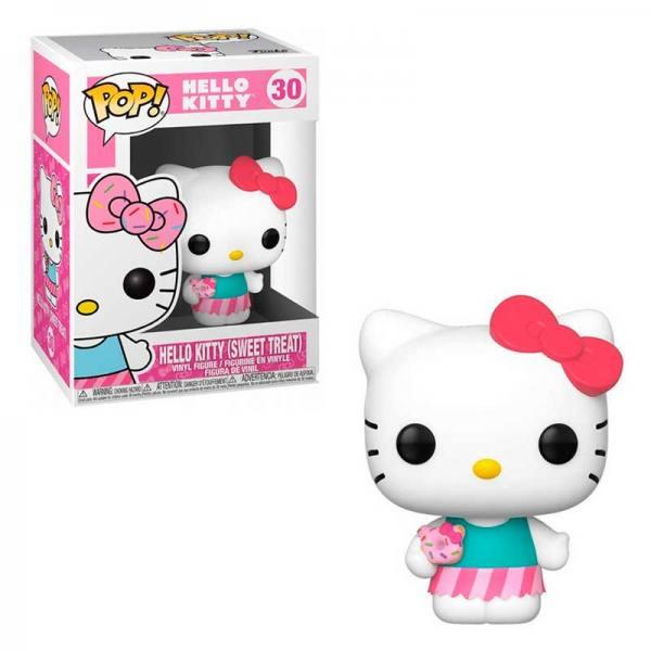 Funko Pop Hello Kitty Sweet Treat