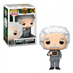Funko Pop Albert Einstein