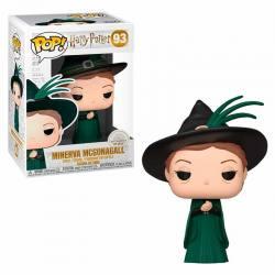 Funko Pop Minerva Mcgonagall Yule Ball - Harry Potter