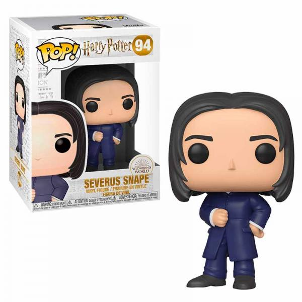 Funko Pop Severus Snape Yule Ball
