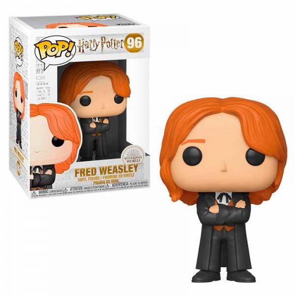 Funko Pop Fred Weasley Yule Ball - Harry Potter