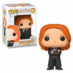 Funko Pop Fred George Yule Ball - Harry Potter