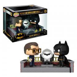 Funko Pop Batman con Señal de Luz - 80 Aniversario