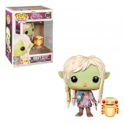 Funko Pop The Dark Crystal Deet