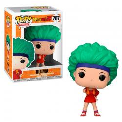 Funko Pop Bulma Dragón Ball Z