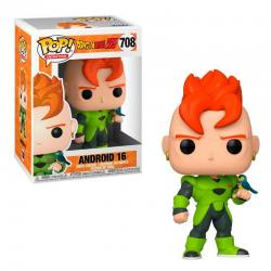 Funko Pop Android 16 Dragón Ball Z