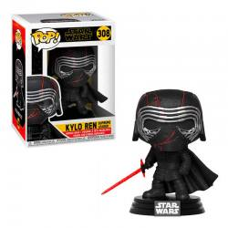 Funko Pop Star Wars Kylo Ren Supreme Leader