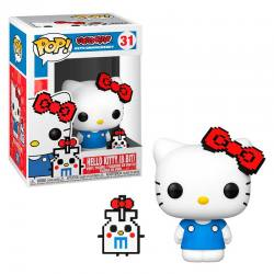 Funko Pop Hello Kitty 8 Bit