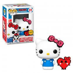 Funko Pop Hello Kitty 8 Bit Chase