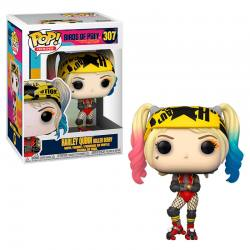 Funko Pop Harley Quinn Roller Derby