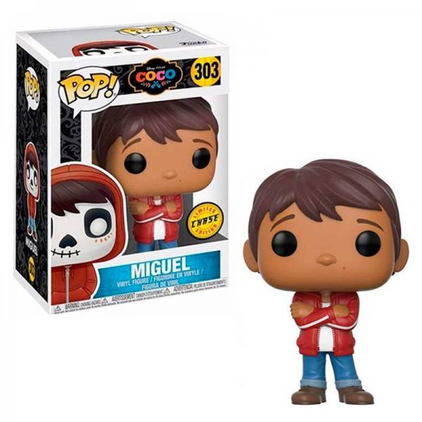 Funko Pop Chase Miguel Coco