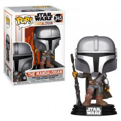 Funko Pop The Mandalorian