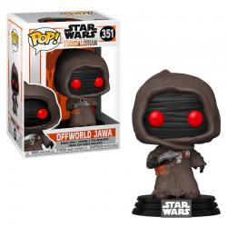 Funko Pop The Mandalorian Offworld Jawa