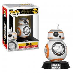 Funko Pop Star Wars BB-8 Episodio 9