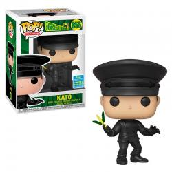 Funko Pop The Green Hornet Kato - Exclusivo 2019 Summer Convention