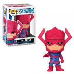Funko Pop Los 4 Fantásticos Galactus