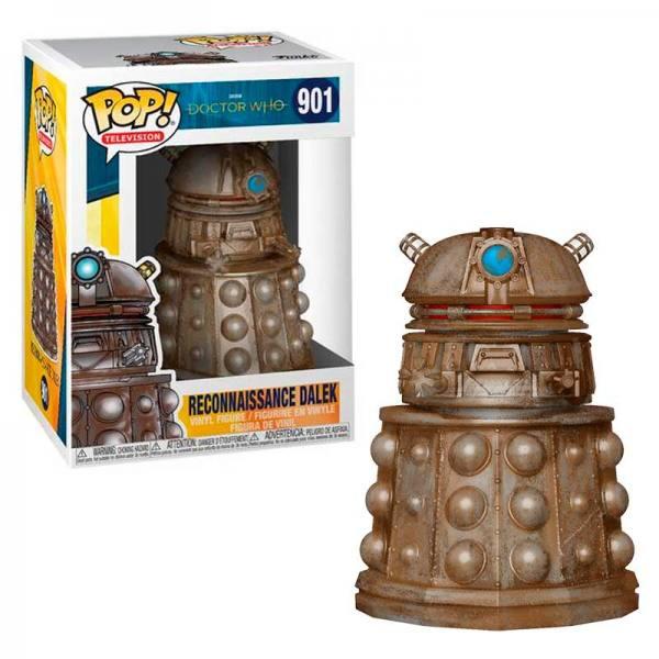Funko Pop Doctor Who Reconnaissance Dalek