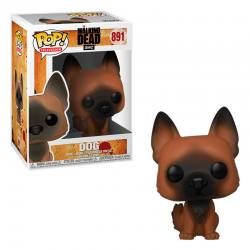 Funko Pop Perro The Walking Dead