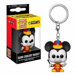 Llavero Funko Pop Mickey Director de Orquesta
