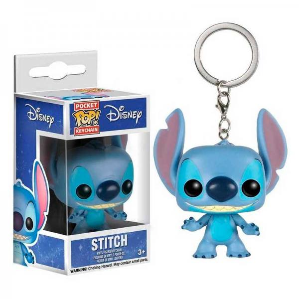 Llavero Funko Pop Stitch Disney
