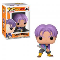 Funko Pop Future Trunks Dragon Ball Z