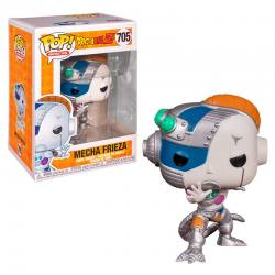 Funko Pop Mecha Freezer Dragon Ball Z