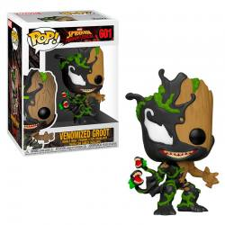Funko Pop Venomized Groot
