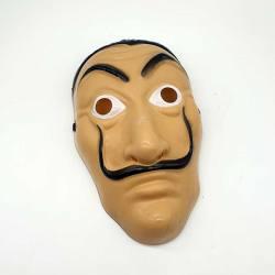 Máscara Dali La Casa de Papel
