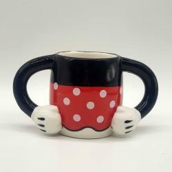 Taza Minnie Mouse Cuerpo