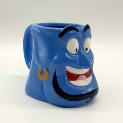 Taza Aladdin Genio Disney