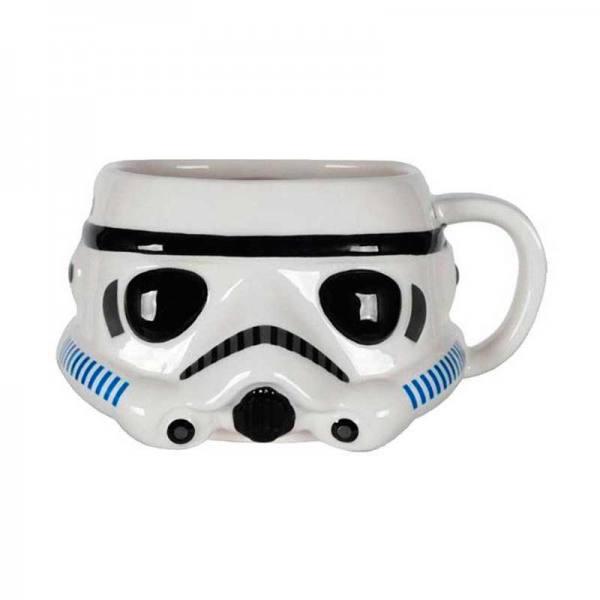 Star Wars Taza Stormtrooper - Funko