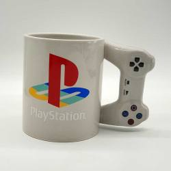 Taza Mando Playstation