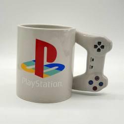 Taza Mando Playstation