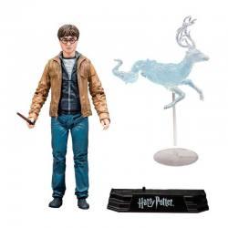 Figura Harry Potter Articulada