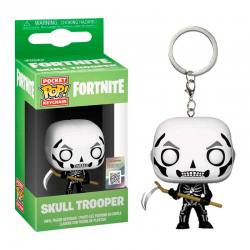 Llavero Funko Pop Skull Trooper Fortnite
